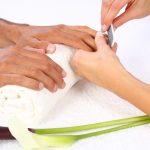 Manicure-fu00FCr-Ihn