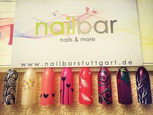 Nail art 03